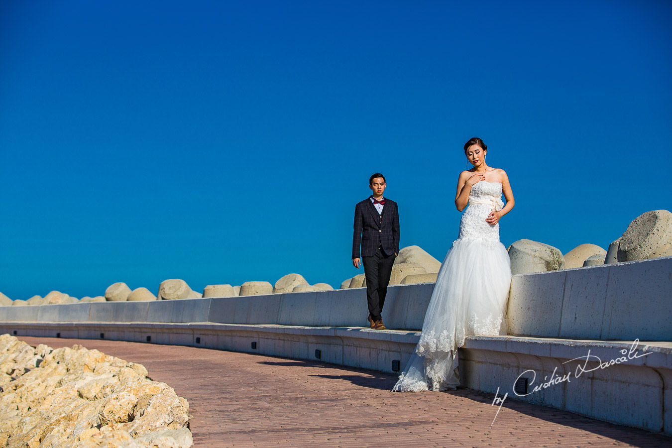 Pre-wedding Photography in Cyprus - 11