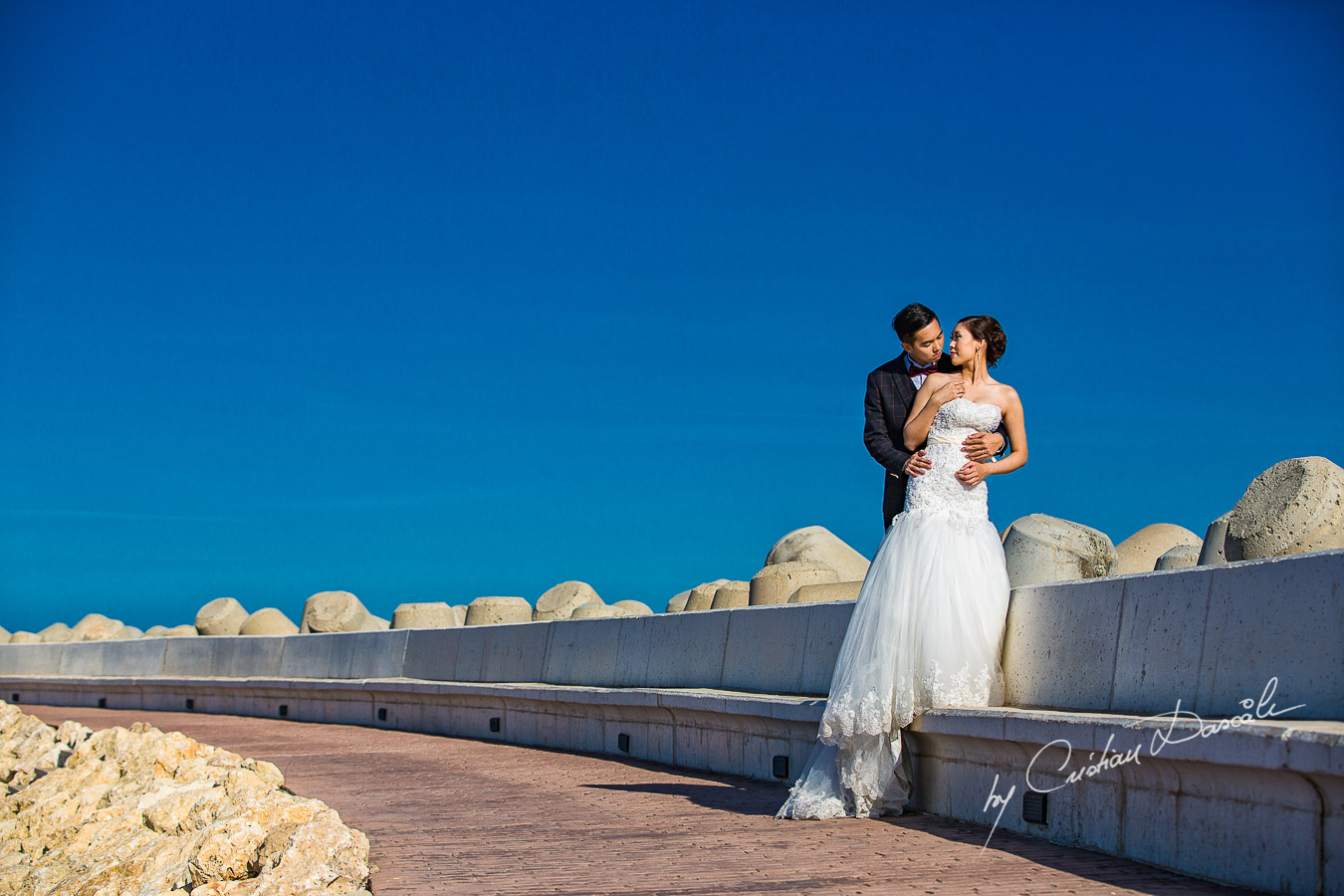 Pre-wedding Photography in Cyprus - 12