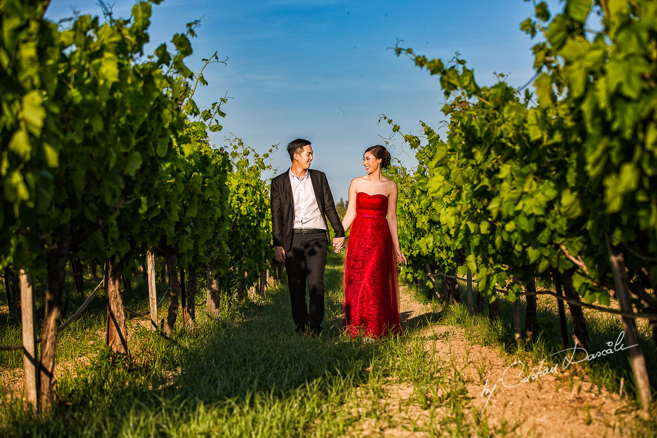 Pre-wedding Photography in Cyprus - 13