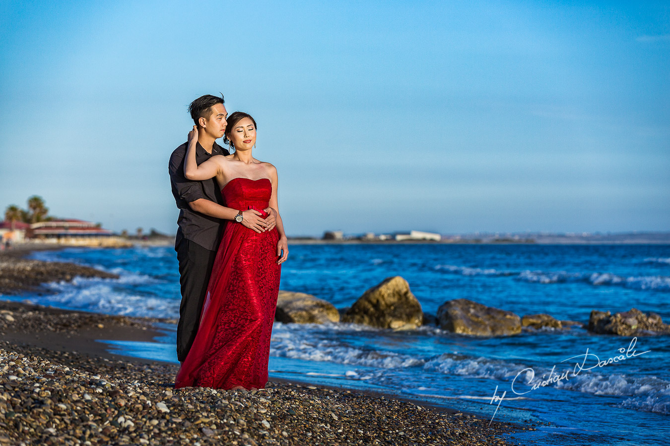 Pre-wedding Photography in Cyprus - 16