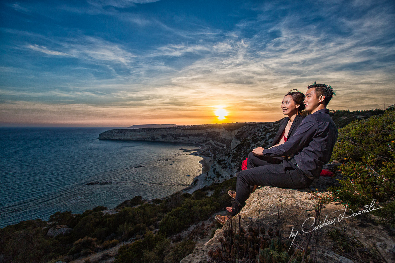 Pre-wedding Photography in Cyprus - 17
