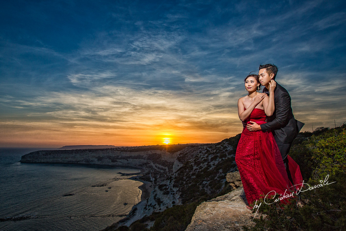 Pre-wedding Photography in Cyprus - 19