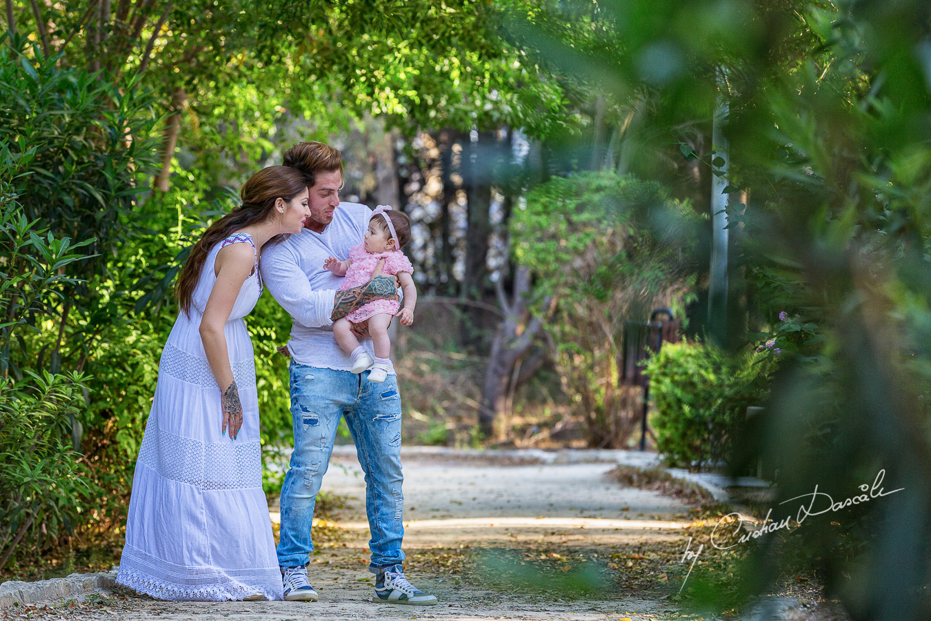 Family Photo Session in Nicosia - 11