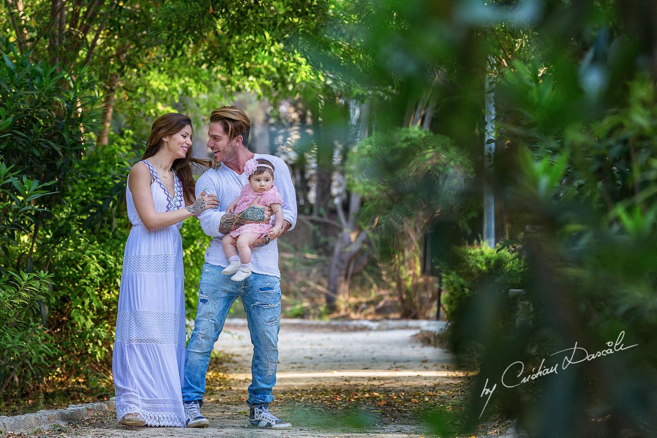 Family Photo Session in Nicosia - 12