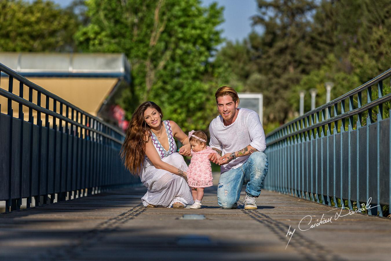 Family Photo Session in Nicosia - 9