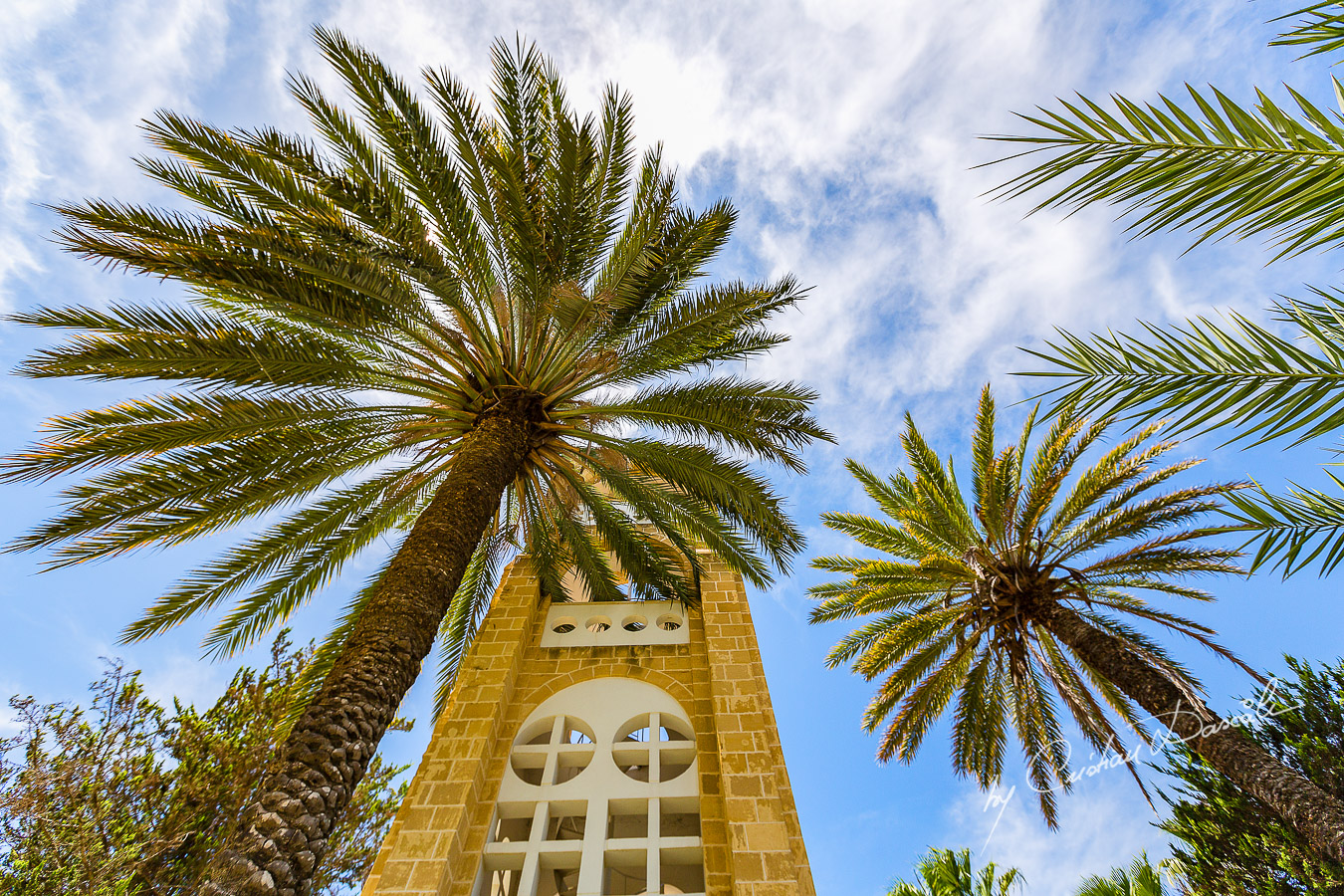 Wonderful Christening Photography in Nicosia - 01