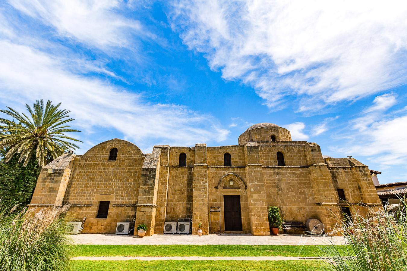 Wonderful Christening Photography in Nicosia - 02