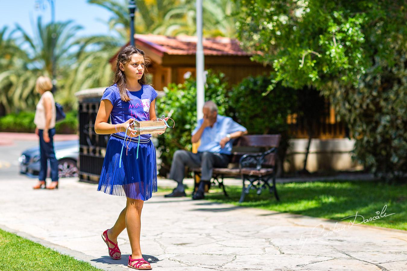 Wonderful Christening Photography in Nicosia - 09