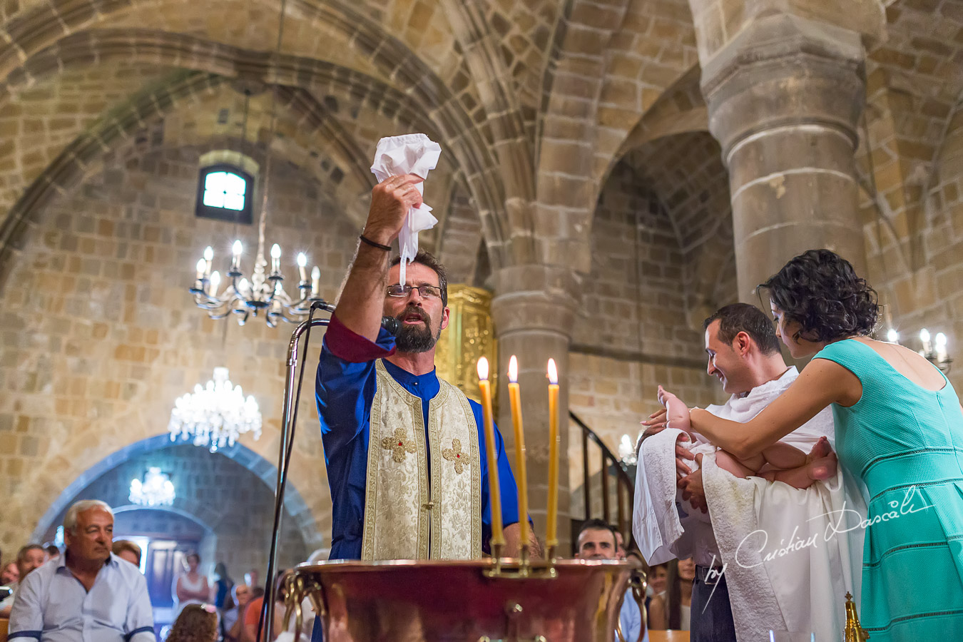 Wonderful Christening Photography in Nicosia - 20