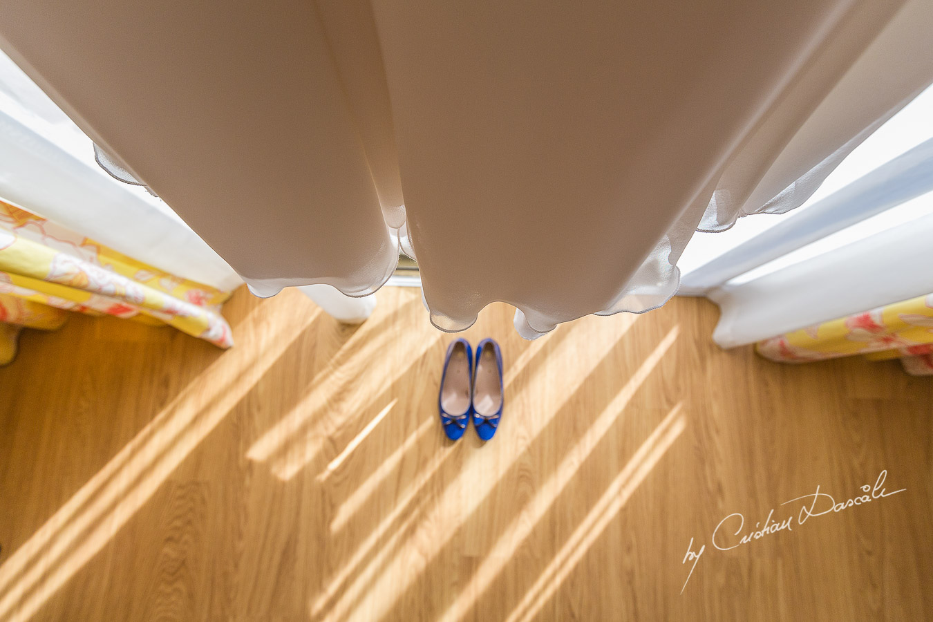 Artistic composition for Wedding Photography at Elias Beach Hotel in Limassol