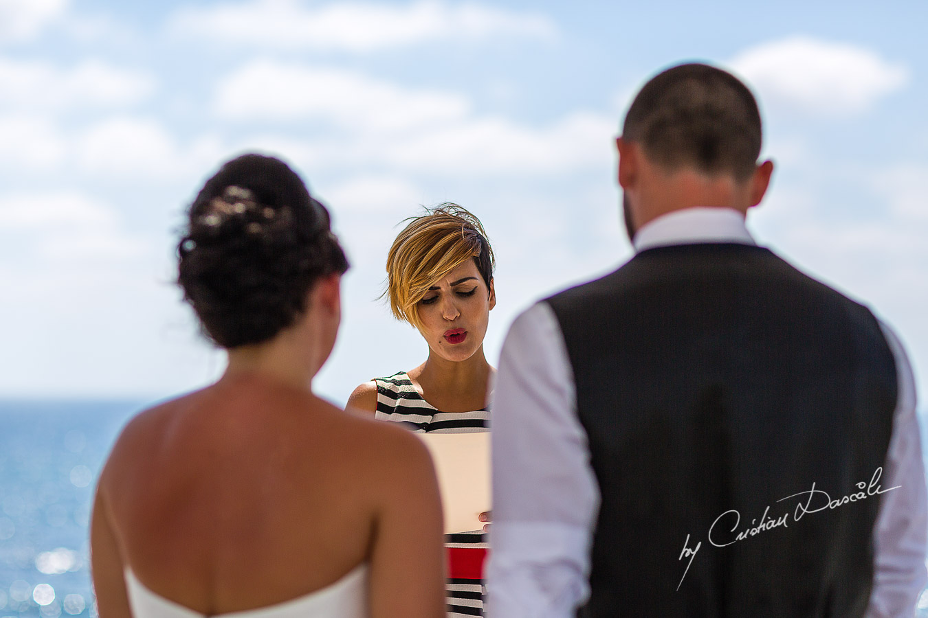 Beautiful Wedding photographed at King Evelton Hotel and Resort in Paphos, Cyprus.