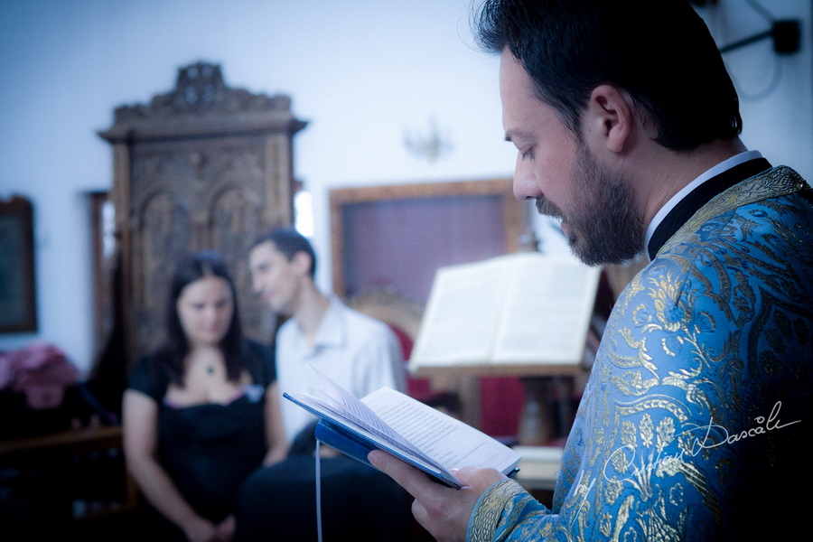 RoxanaSiDaria - Cyprus Christening Photo Session. Photographer: Cristian Dascalu