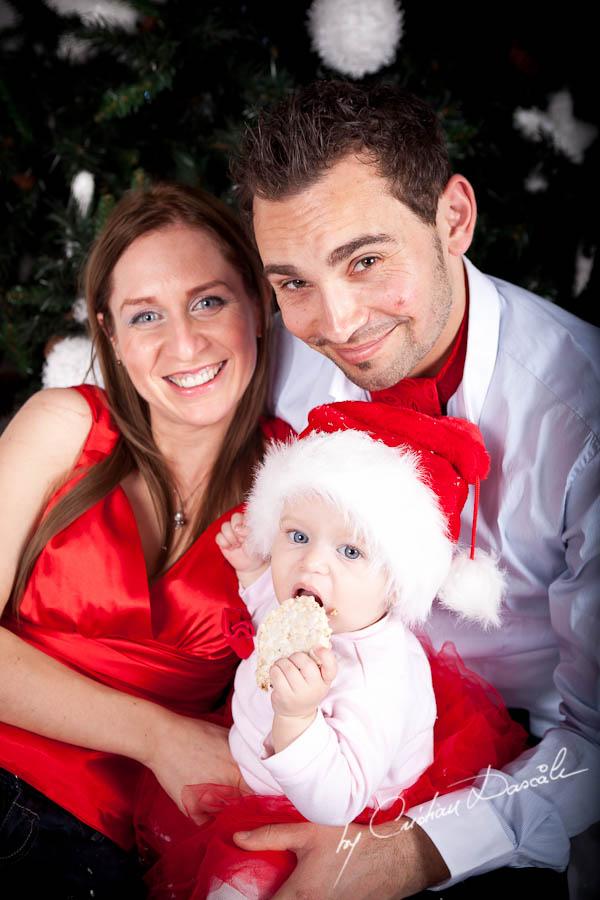 Emma Andreea - Christmas Photo Session. Photographer: Cristian Dascalu