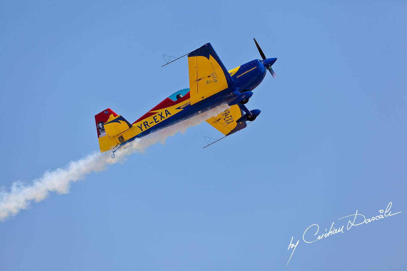 Suceava Air Show 2012 - Cyprus Photographer: Cristian Dascalu