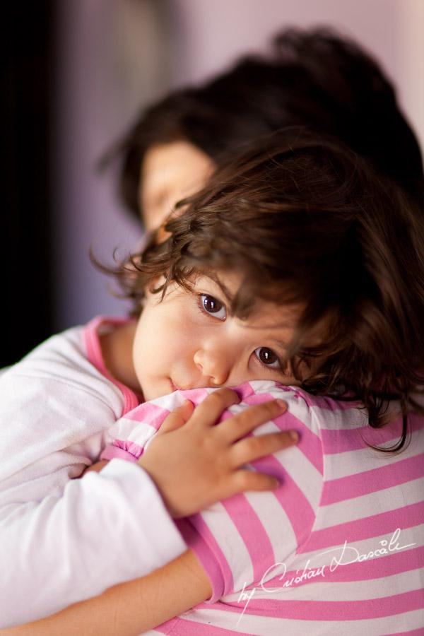 Maia & Family - Family Photo Session. Cyprus Photographer: Cristian Dascalu