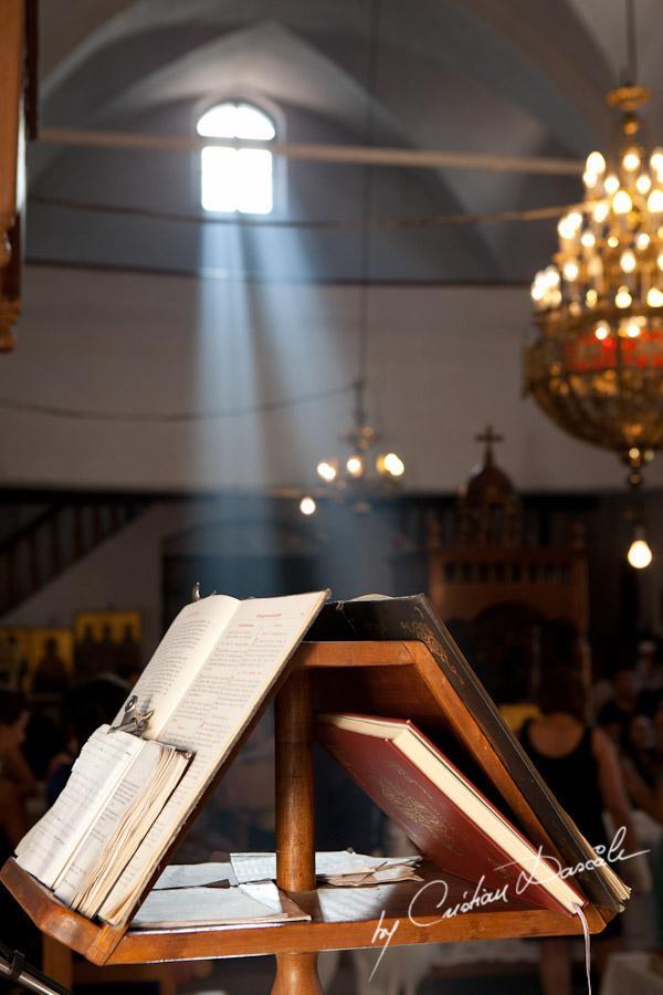 Sofia's Christening - Cyprus Photographer: Cristian Dascalu