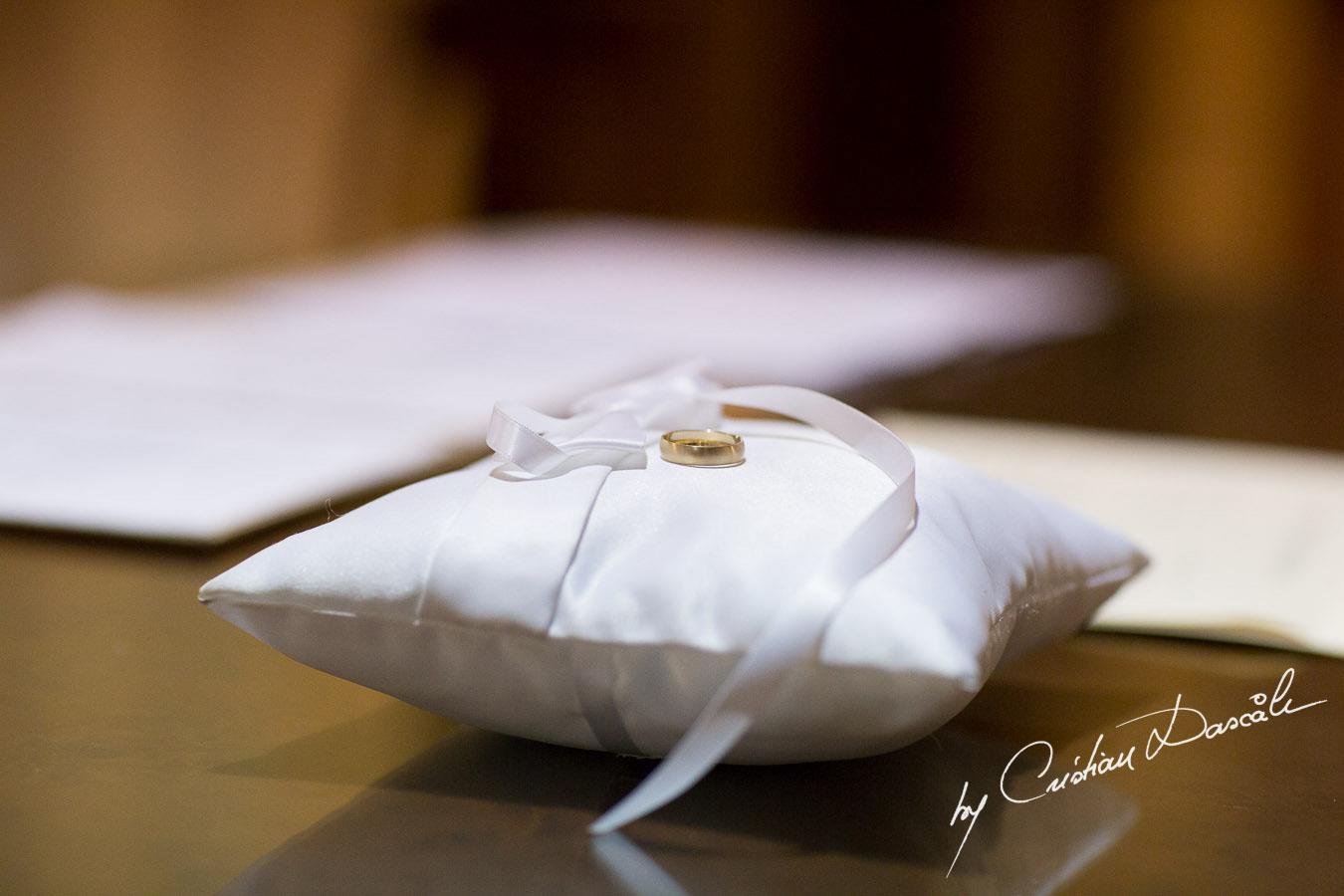 Cyprus Wedding Photography - Nadav & Sofie. Photographer: Cristian Dascalu