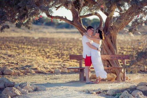 Cyprus Photo Shoot | A Family Affair