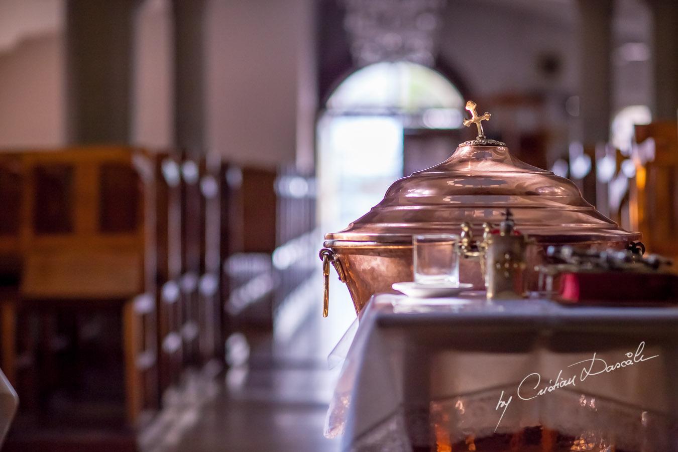 Christening Photography - A Touching Christening Tale. Photographer: Cristian Dascalu