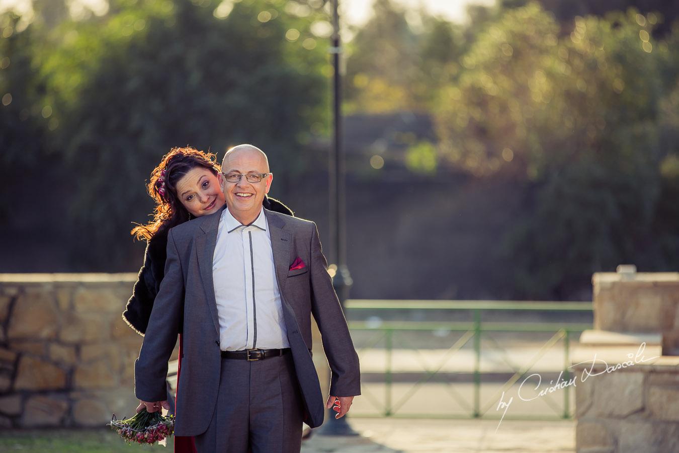 Beautiful Wedding in Larnaca - Vassos & Laura. Photographer: Cristian Dascalu