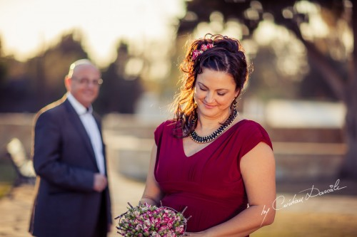 Beautiful Larnaca Wedding | A Christmas Celebration