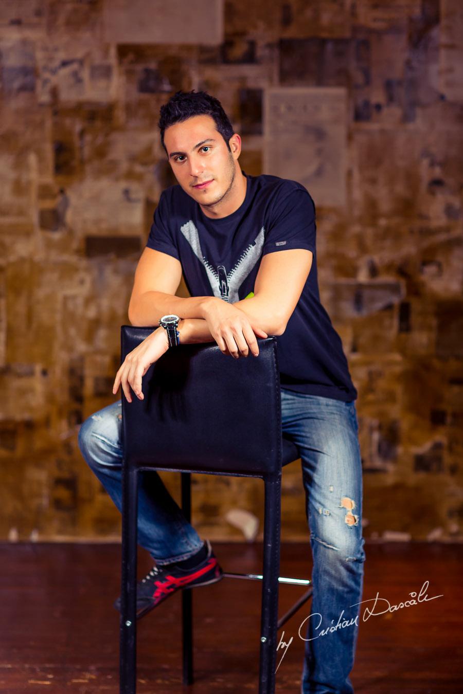 Christofors - Professional Photographer: Cristian Dascalu