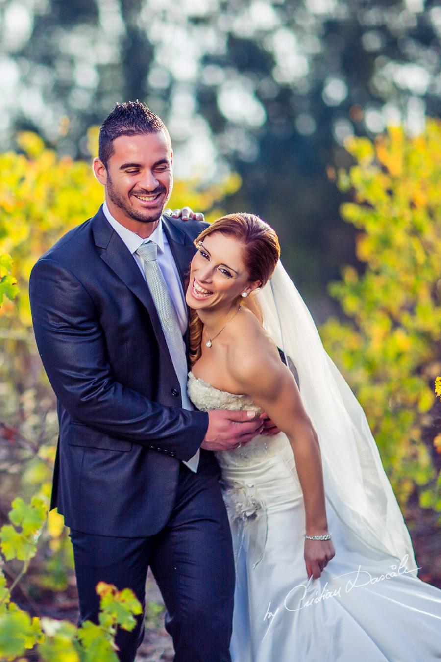 An Enchanted Wedding Photo Session - Marina & Xristos. Cyprus Photographer: Cristian Dascalu