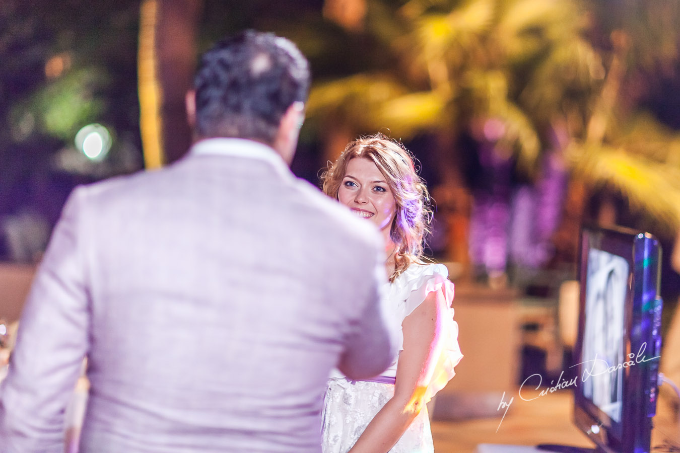 Amathus Limassol Wedding. Cyprus Photographer: Cristian Dascalu