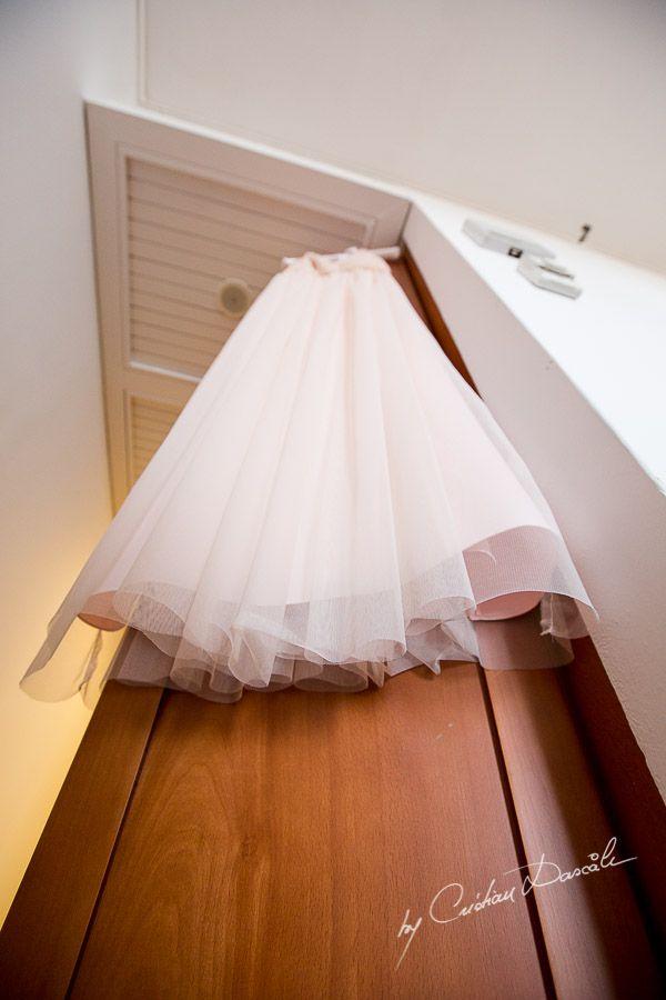 Le Meridien Wedding Limassol - George and Nicole - 06