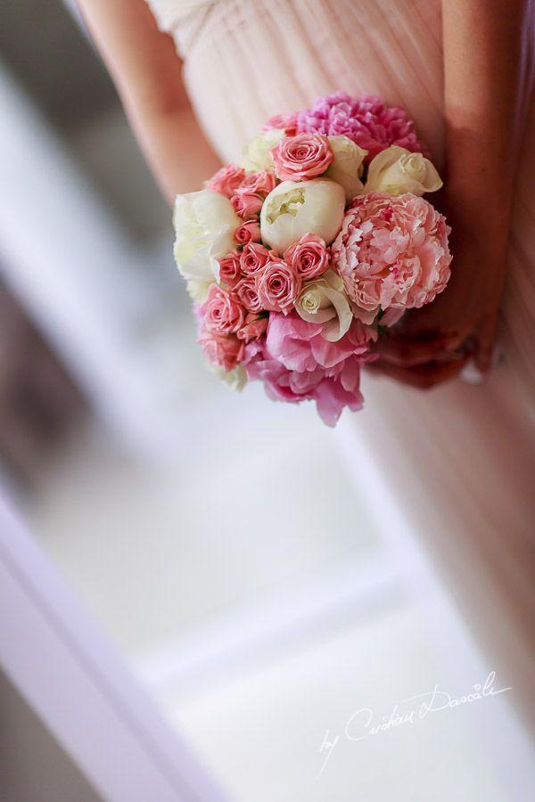 Le Meridien Wedding Limassol - George and Nicole - 13