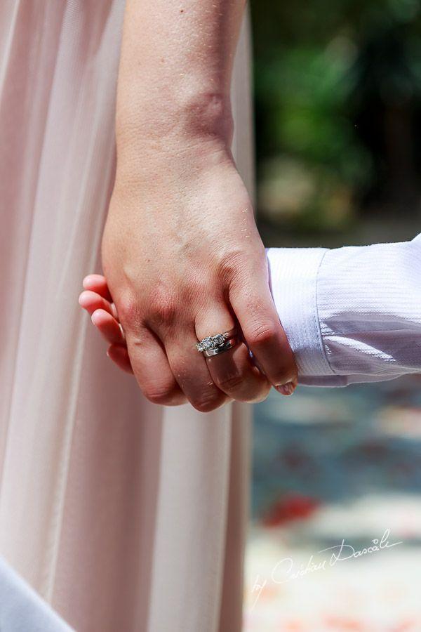 Le Meridien Wedding Limassol - George and Nicole - 23