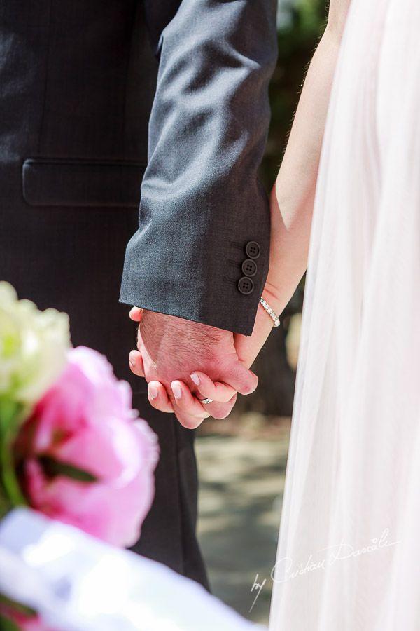 Le Meridien Wedding Limassol - George and Nicole - 24