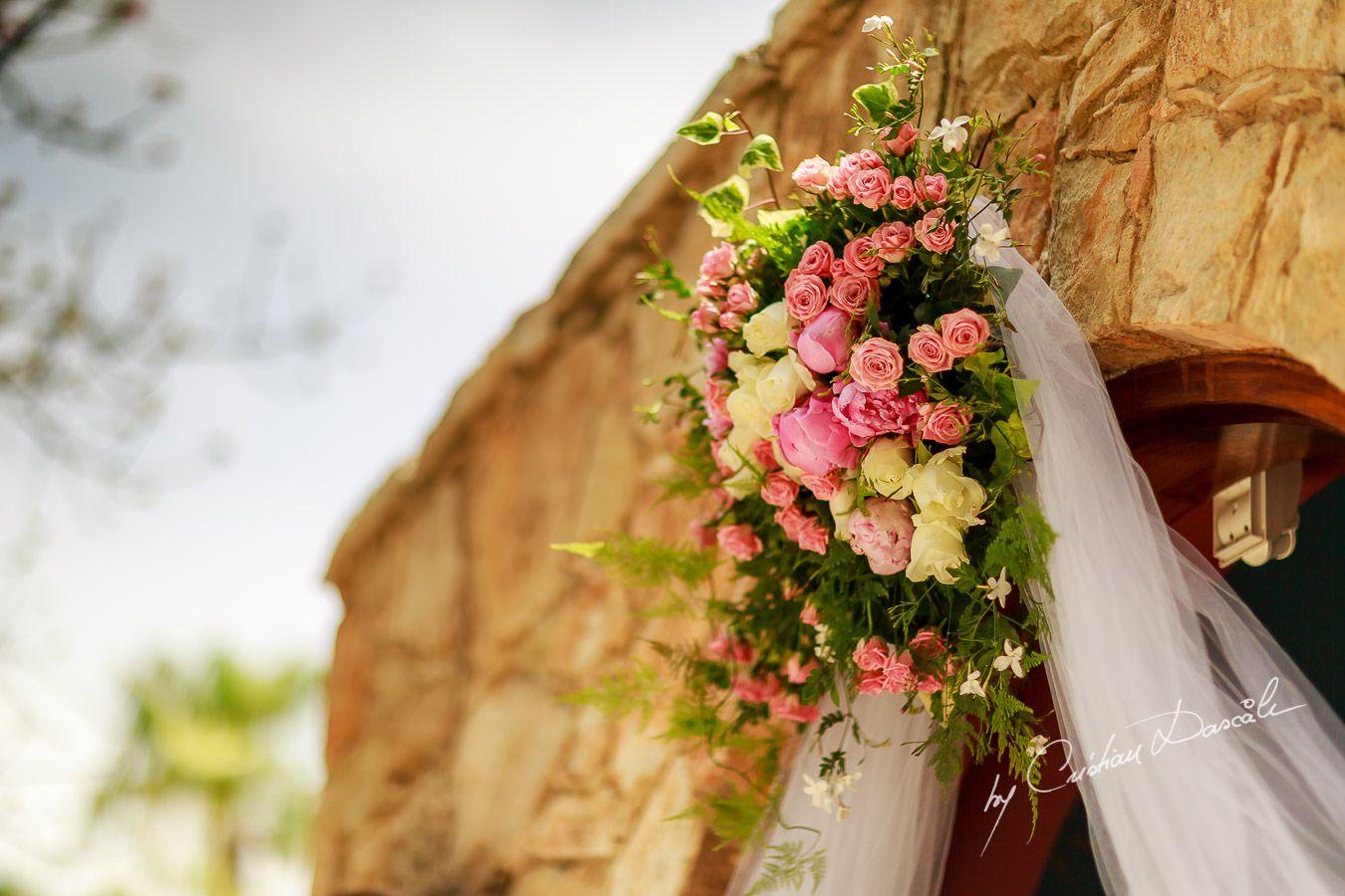 Le Meridien Wedding Limassol - George and Nicole - 30