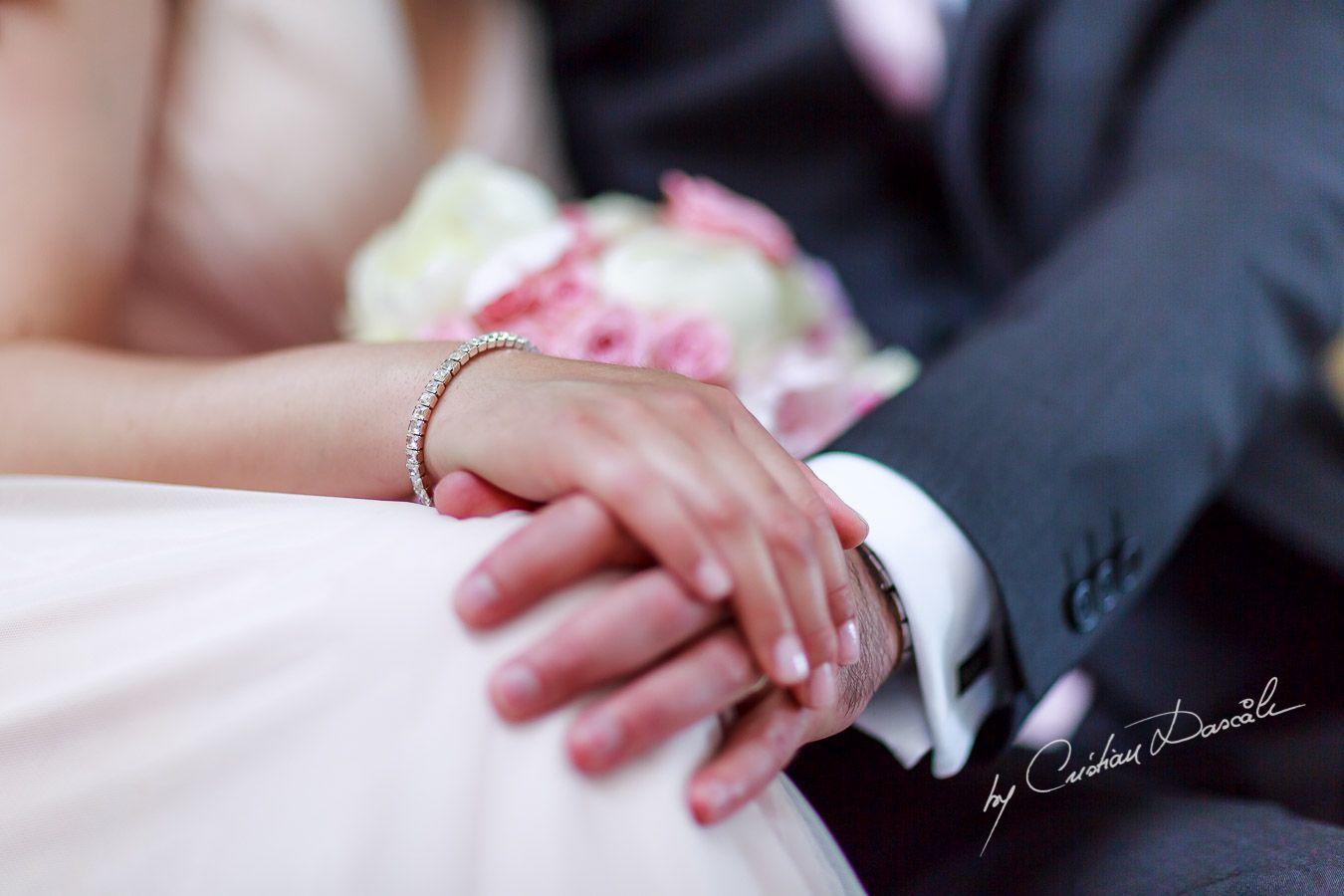 Le Meridien Wedding Limassol - George and Nicole - 36