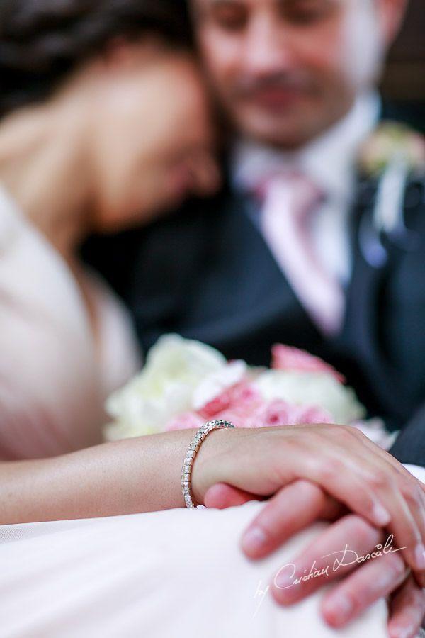 Le Meridien Wedding Limassol - George and Nicole - 37