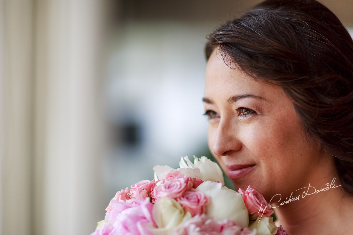 Le Meridien Wedding Limassol - George and Nicole - 39