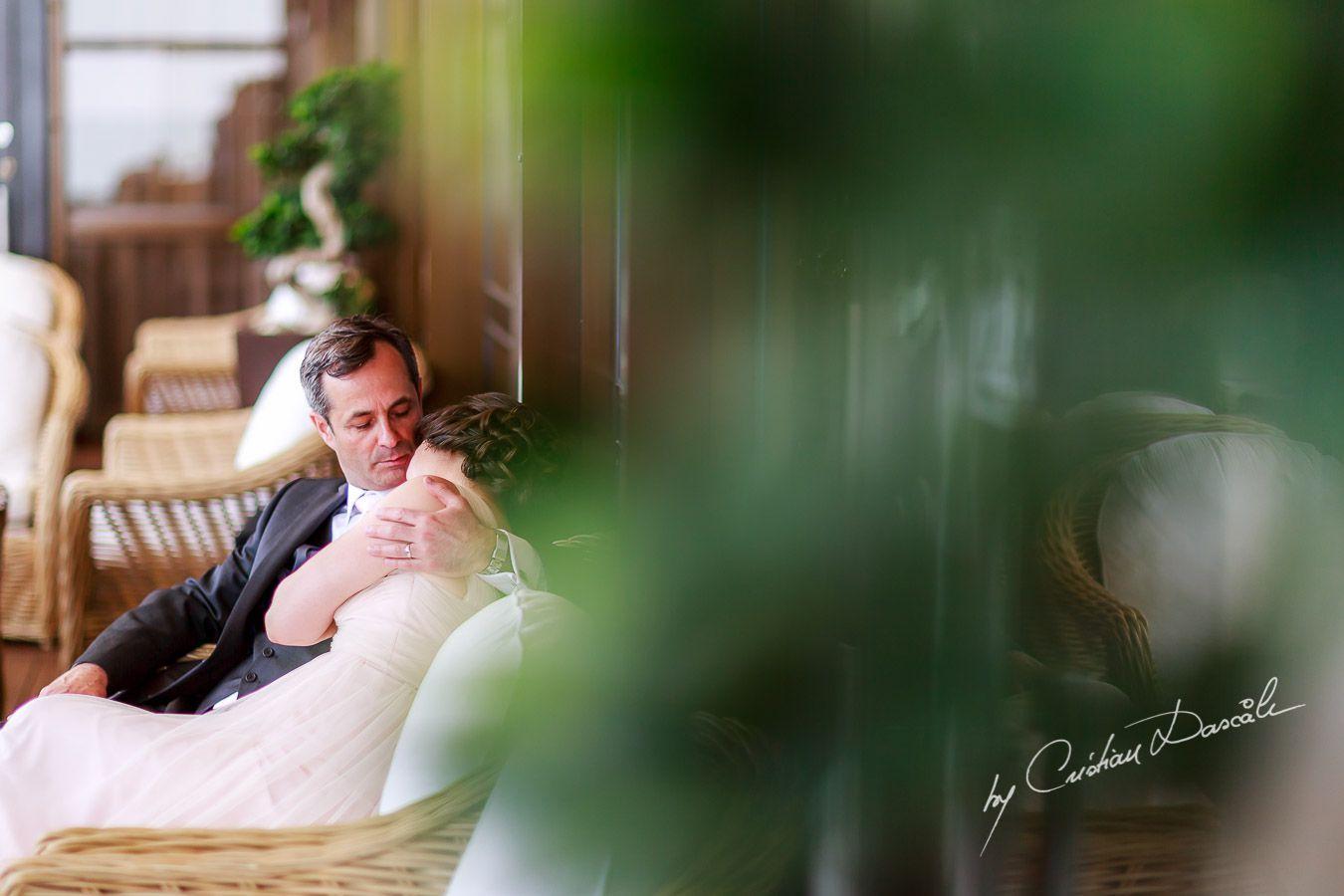 Le Meridien Wedding Limassol - George and Nicole - 43