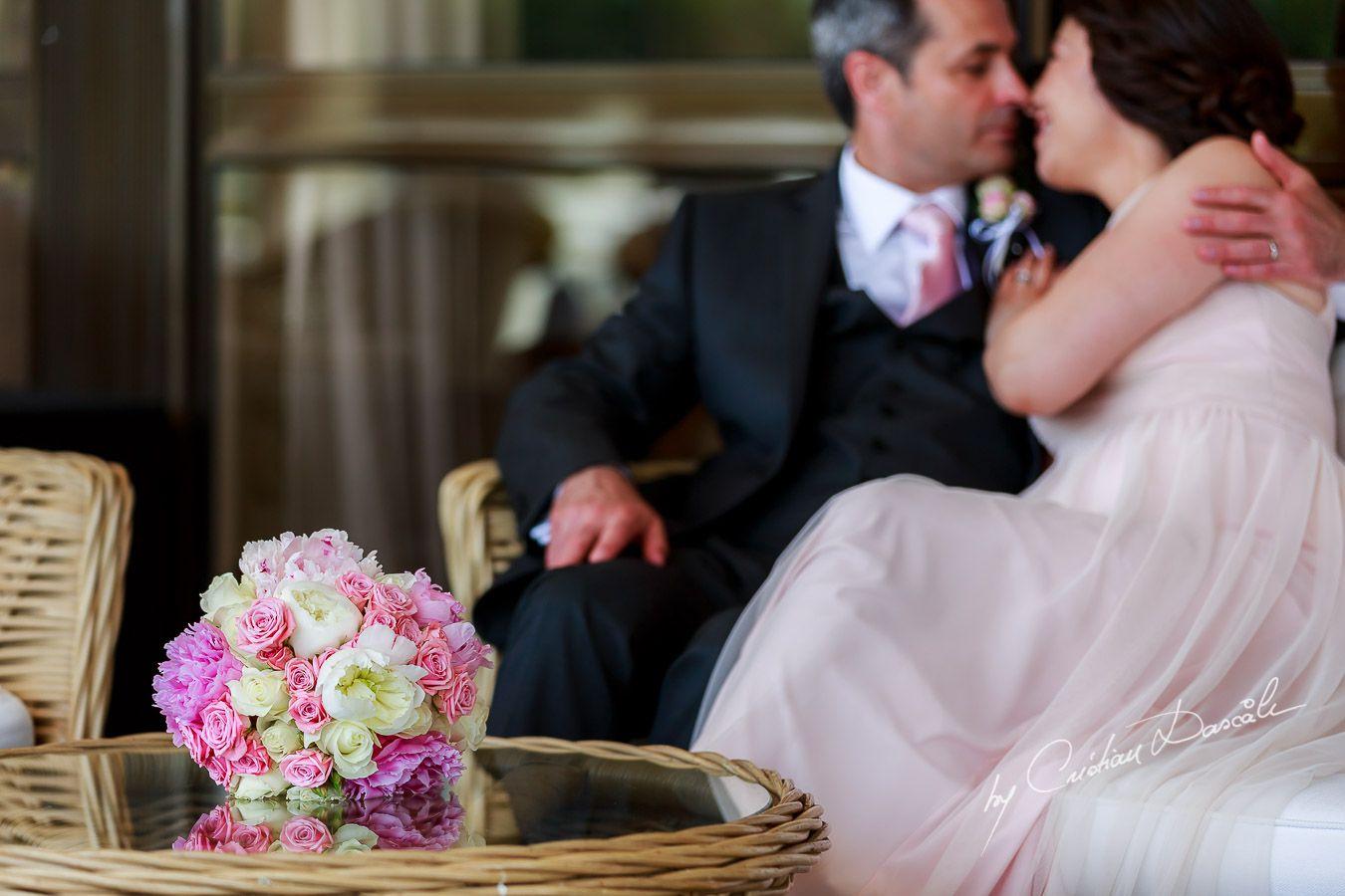 Le Meridien Wedding Limassol - George and Nicole - 44
