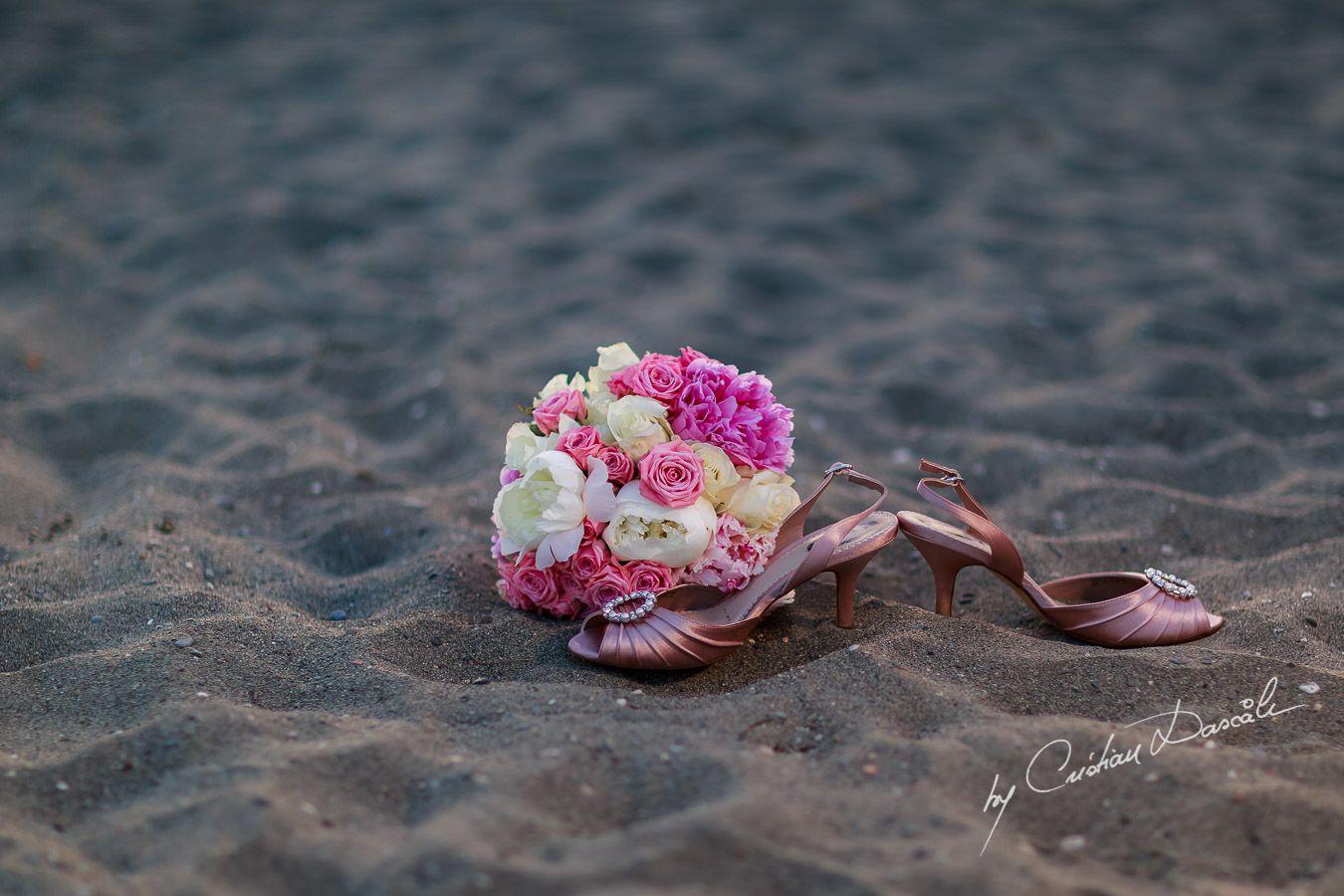Le Meridien Wedding Limassol - George and Nicole - 52