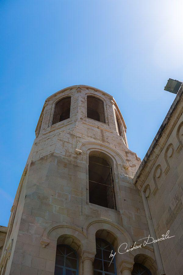 Modern Limassol Christening Photographer - 02