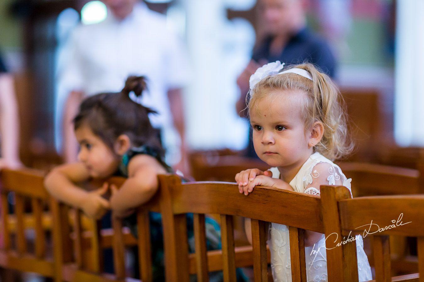 Modern Limassol Christening Photographer - 09