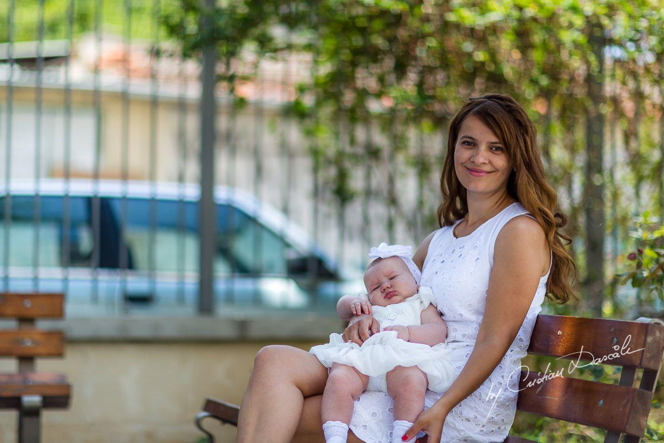 Modern Limassol Christening Photographer - 25