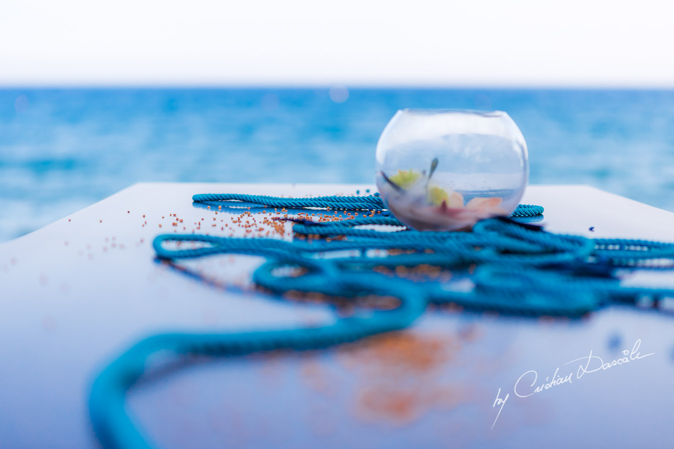Beautiful Baptism Photography in Cyprus - 14