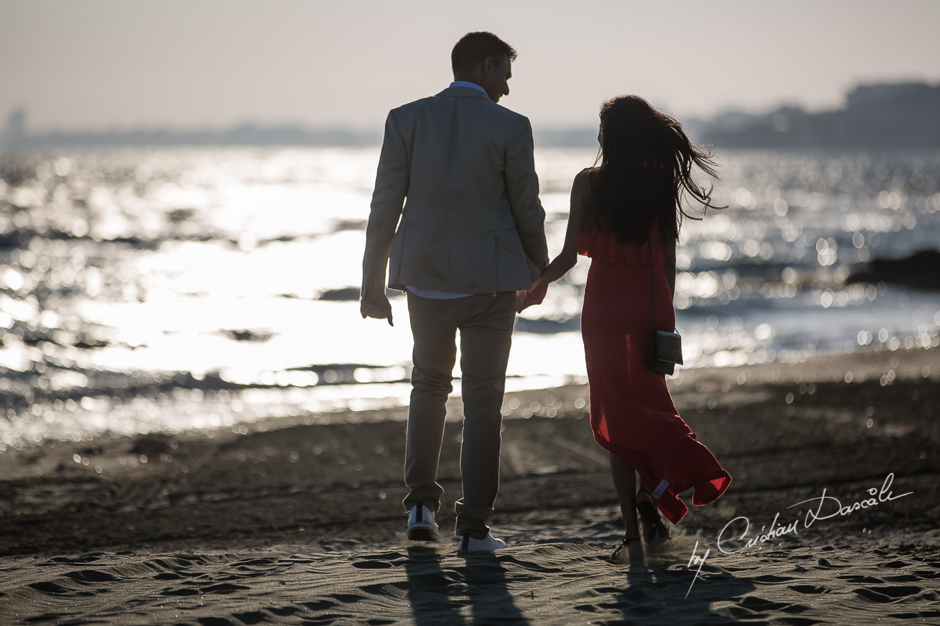 Beach Proposal Photo Session - 24