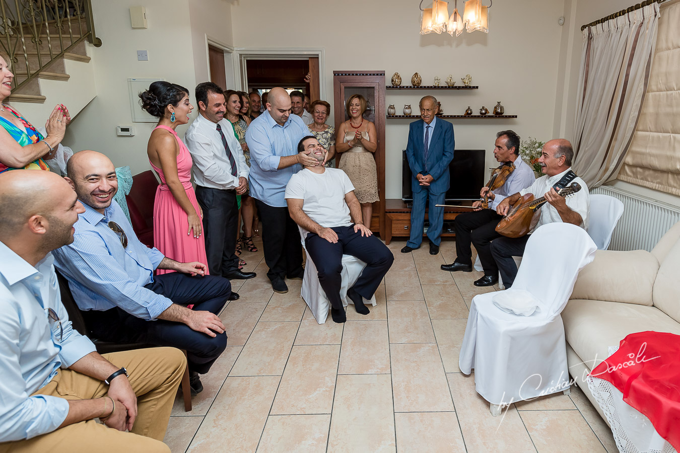 Beautiful Wedding Photography in Nicosia - Yiannis & Rodoula 09