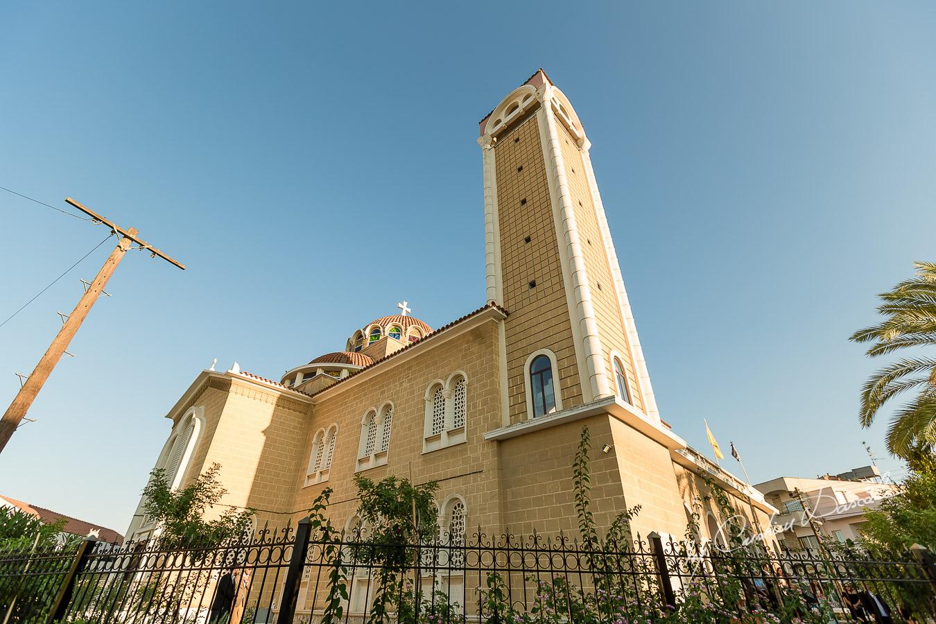 Beautiful Wedding Photography in Nicosia - Yiannis & Rodoula 17