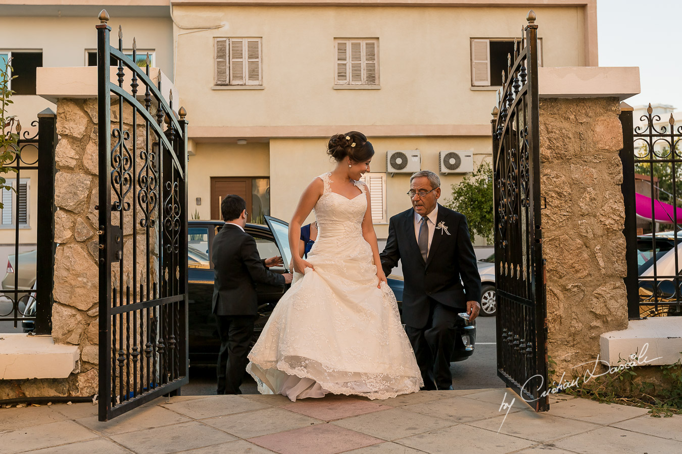 Beautiful Wedding Photography in Nicosia - Yiannis & Rodoula 19