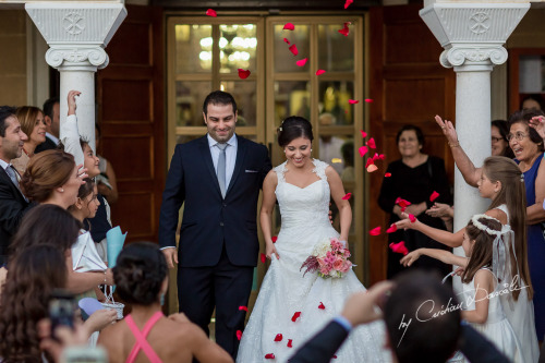 Beautiful Wedding Photography in Nicosia | Yiannis & Rodoula