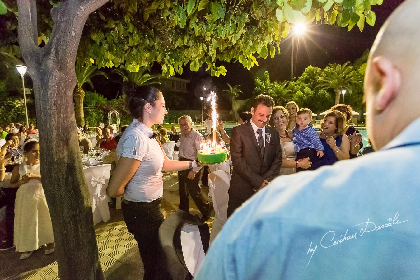 Beautiful Wedding Photography in Nicosia - Yiannis & Rodoula 31