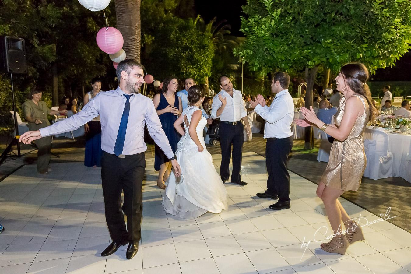 Beautiful Wedding Photography in Nicosia - Yiannis & Rodoula 34